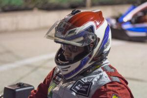 Marco Antonello - 500 miglia di Pomposa, 20 ottobre 2018